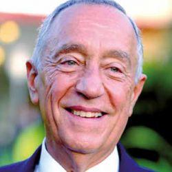 Marcelo R de Sousa,  Presidente de Portugal